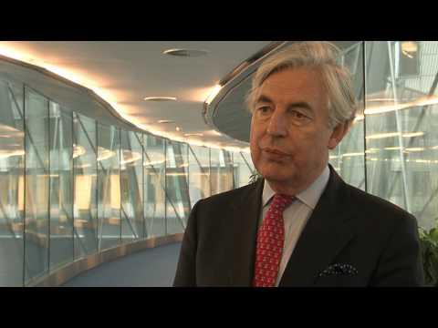 Geoffrey VAN ORDEN - European Conservatives and Reformists Group