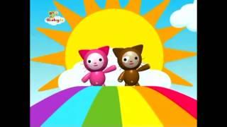 Kinderliedjes (BabyTV) 10 min.