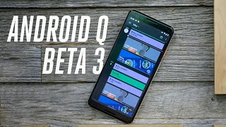 Download Android Q: exclusive hands-on with the new features Mp3 and Videos