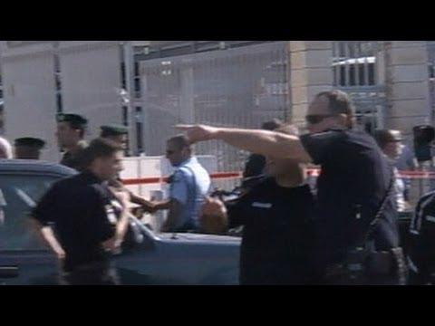 Israel, Palestine Fighting 2012: US Embassy Attacked In Tel Aviv, Israel