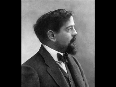 C. Debussy - Prelude No.10: La cathedrale engloutie - Krystian Zimerman
