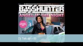 Angel in the night - Production Dj Tek - Basshunter style