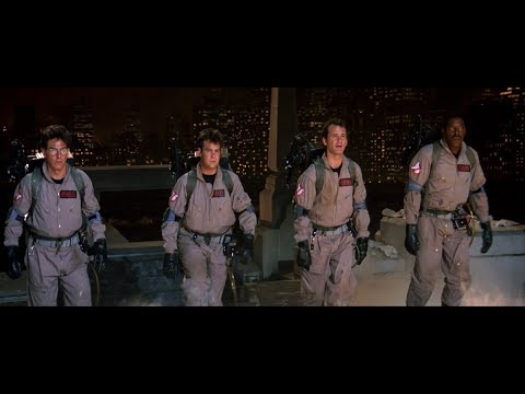 JJ Ryan - Ghostbusters 3 Resurrected; New Movie To Be Set In The Original Universe