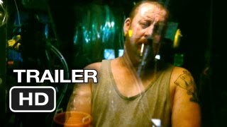 Leviathan Official Trailer #1 (2012) - Fishing Industry Documentary HD