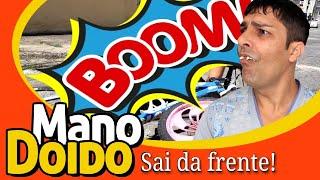 SAI DA FRENTE - PIADA DE JOÃOZINHO - MANO DOIDO PARAFUSO SOLTO