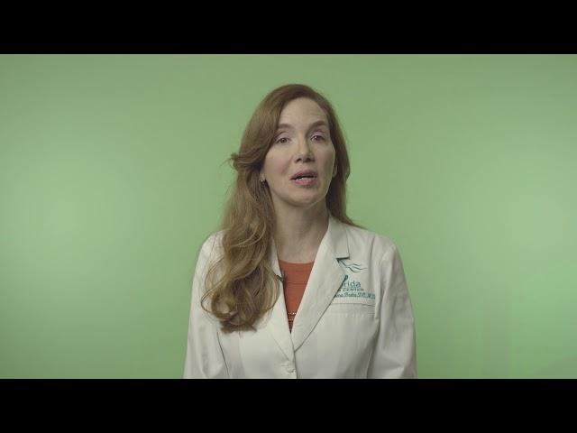 Dr. Badia Medical Treatments for Hair Loss