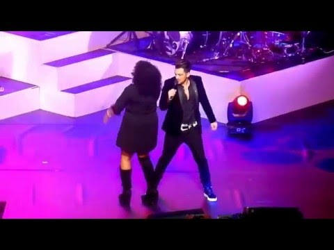 Peter Andre - All Night All Right - Birmingham 19th March 2016