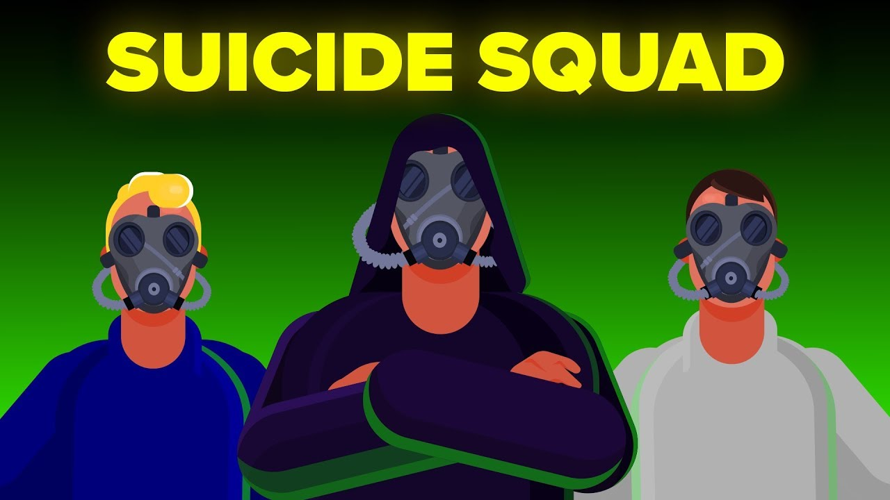 Download Chernobyl Suicide Squad - 3 Men Who Prevented Even Worse Nuclear Disaster