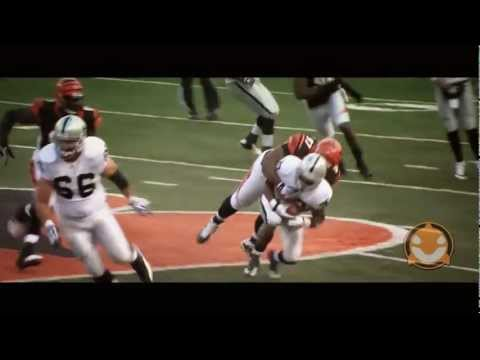 Geno Atkins Highlights 2012