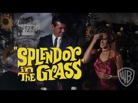 Splendor in the Grass - Trailer