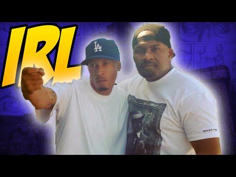 CJ & FRANKLIN IRL!!!