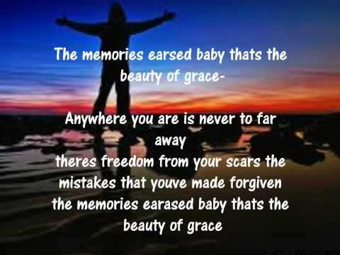 The Beauty Of Grace-Lyrics