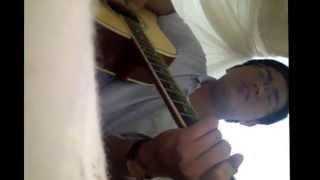 Vẫn nhớ guitar cover by Hiệp Cajon...