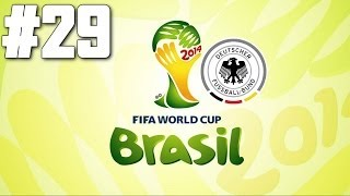 Video FIFA Road to World Cup Brasil w/ Germany - Episode 29 vs Mexico download MP3, 3GP, MP4, WEBM, AVI, FLV Desember 2017