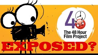 Exposing The Truth About Film Contests