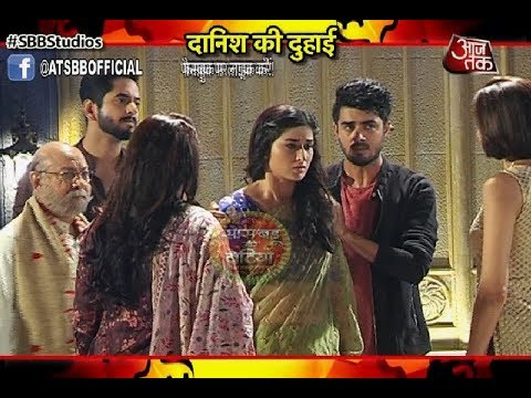 Piya Albela: FINALLY! Meghna's Rapist ARRESTED!