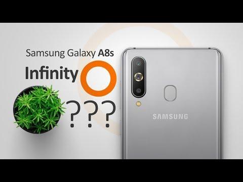 New Infinity O ??? Samsung Galaxy A8s