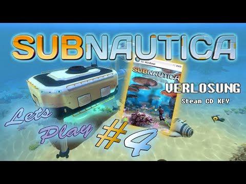 VR: Subnautica VERLOSUNG STEAM CD KEY #4 - Oculus Rift (german/deutsch)