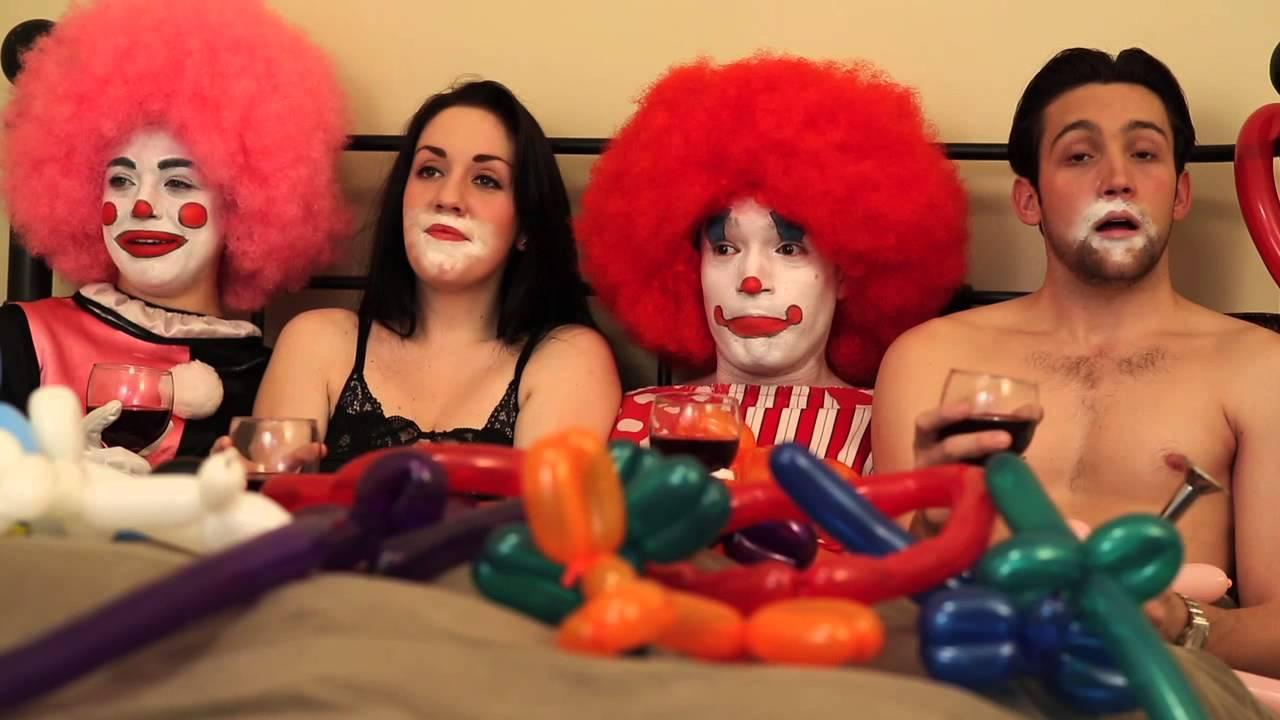 from Marvin sex lives of clowns