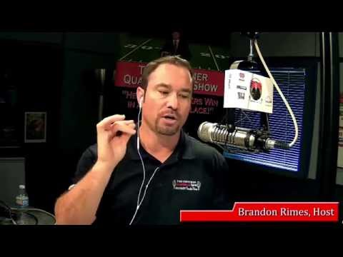 Consumer QB Show 10.25 Feat. Dr Ken Harris and Steve Pohlit.