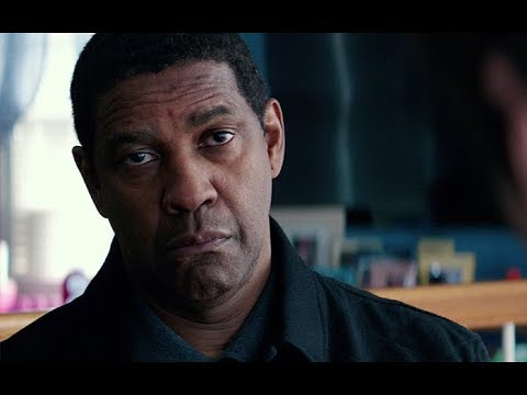 Hollywood Minute: Denzel's first sequel