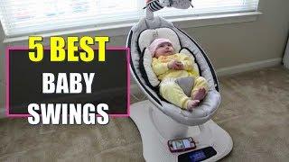 ☑️ Baby Swing: 5 Best Baby Swings In 2018 | Dotmart