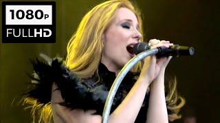 EPICA - Storm the Sorrow (LIVE at SUMMER BREEZE 2012) HD