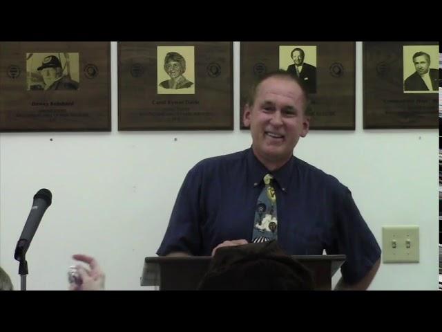2015 Hall of Fame: Dodds Meddock