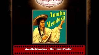 AMALIA MENDOZA Mexico Collection CD 6 Ranchera Huapango Mariachi. No Tienes Perdón