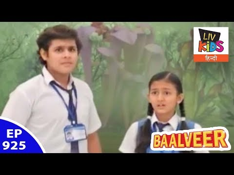 Baal Veer - बालवीर - Episode 925- Will The Duo Find A Solution?