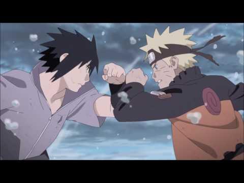 Naruto and Sasuke AMV – Brother