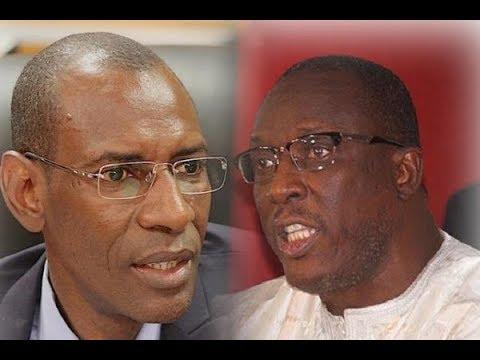 Bagarre à la Ziarra de Nianga : Abdoulaye DIALLO et Cheikh Oumar Anne s'expliquent