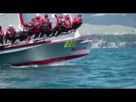 Raffica Sailing Team/ BrigiPix Media