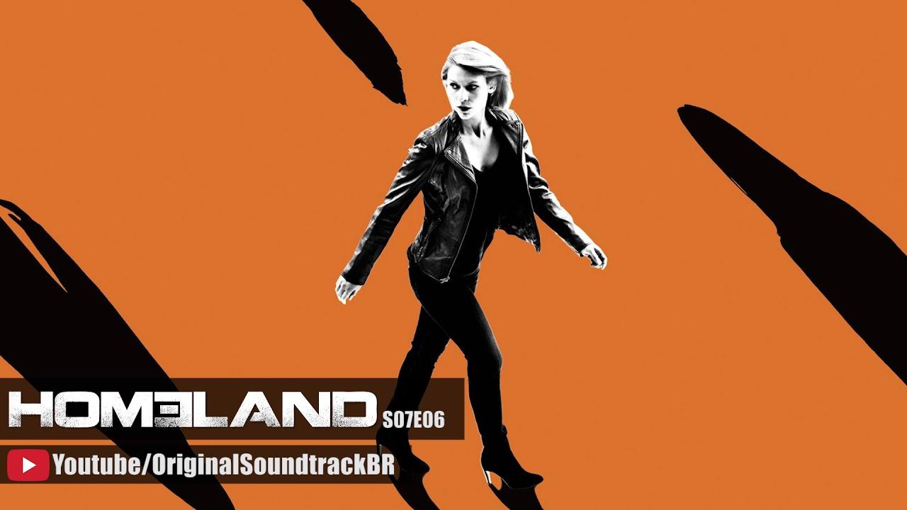 Download Homeland Season 7 Soundtrack - Ep.6   Species Jump