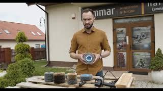 Postarzanie drewna - Jak uzyskać efekt rustykalny?