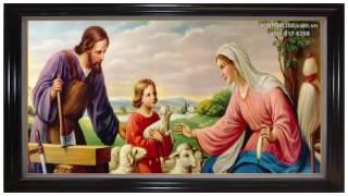 Thương Mẹ Ngàn Thương | Nhạc Thánh Ca | Những Bài Hát Thánh Ca Hay Nhất
