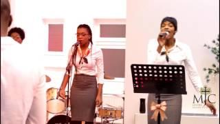 Mon Ami Intime - ADORATION - Culte Gospel (Verviers)