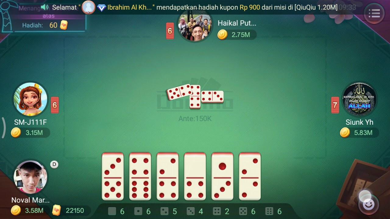 Higgs domino, cara bermain gaple terbaik mudah untuk ...