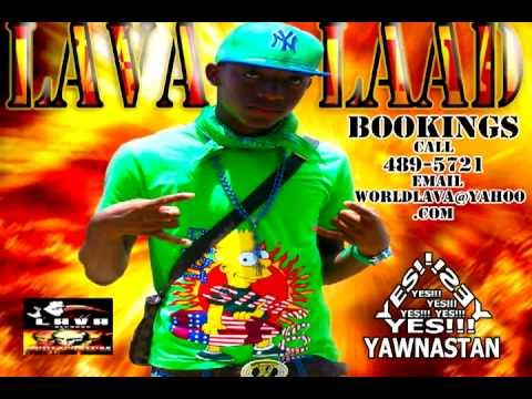Gwaany Gwaany Riddim Mixtape v. 1. 00 (Lava Records)