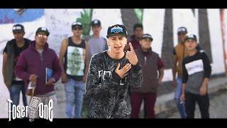 TOSER ONE - UNO MÁS DEL BARRIO (VIDEO OFICIAL)