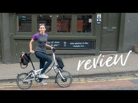 Who Is The Brompton Electric For? | Review | E-bikes
