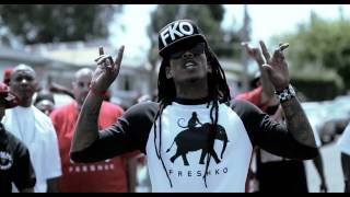 Repeat youtube video Berner ft Young Thug, YG x Vital - All In A Day (Music Video)