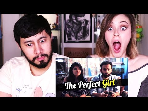 BE YOUNICK: THE PERFECT GIRL | Reaction!