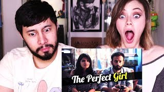 BE YOUNICK: THE PERFECT GIRL   Reaction!