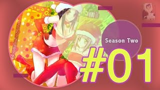 Lu's Time 撸时代: Season 2 Episode 1 (Eng Sub) - League of Legends Anime [720p] thumbnail