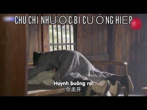 Chu Chỉ Nhược bị cưỡng hiếp tập thể (Tân Ỷ Thiên Đồ Long Ký 2019 Tập VietSub)