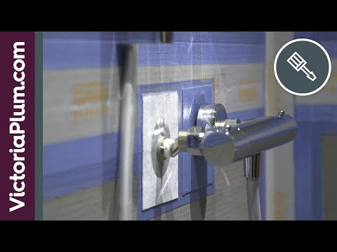 How to plan and design a wet room | VictoriaPlum