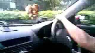 ghost driver @ lornie road