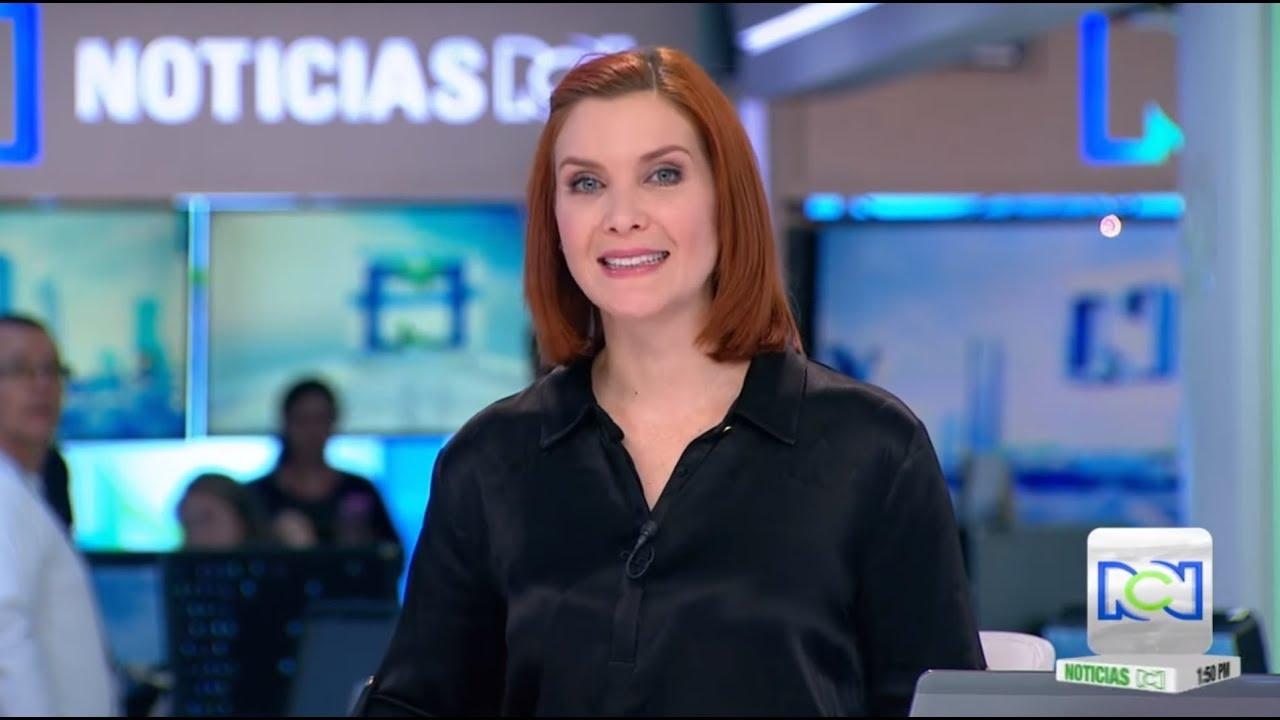 Así Fue La Despedida De Margarita Ortega De Noticias Rcn Youtube