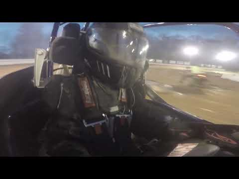 In car cam. heat race